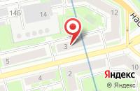 Схема проезда до компании Ваш страховой партнер в Васильево