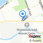 Mobile joy на карте Санкт-Петербурга