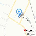 Торгово-монтажная компания на карте Санкт-Петербурга