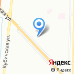 Фланель.ru на карте Санкт-Петербурга