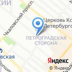 Wmotkiru.ru на карте Санкт-Петербурга
