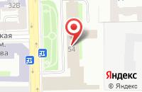 Схема проезда до компании Ивент Концепт в Санкт-Петербурге