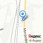 Токарные Технологии на карте Санкт-Петербурга