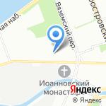 Альянс Жизнь на карте Санкт-Петербурга