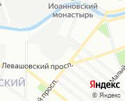 Чкаловский проспект д.50,лит.Б