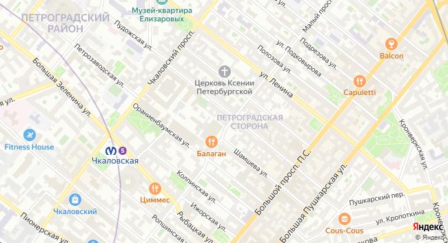 Многофункциональный комплекс «Ленинград» - превью 2