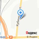 Главная дорога на карте Санкт-Петербурга