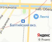 Адмиралтейский р-н, Митрофаньевское шоссе м. Балтийская