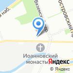 РТС Групп на карте Санкт-Петербурга