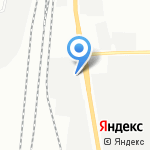 КСАвтоСтарт на карте Санкт-Петербурга