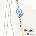 Subarumir на карте Санкт-Петербурга