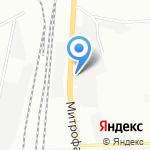 Абт групп на карте Санкт-Петербурга