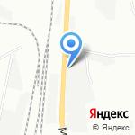 Консити на карте Санкт-Петербурга