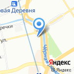 Семейный альбом на карте Санкт-Петербурга