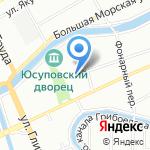 Solaris Lab на карте Санкт-Петербурга