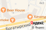 Схема проезда до компании Pixelur в Санкт-Петербурге