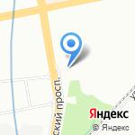 Vivalaceramica на карте Санкт-Петербурга