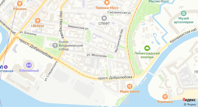 Бизнес-центр «Блохина, 8» - превью 2