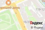 Схема проезда до компании Старая Коломна в Санкт-Петербурге