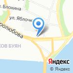 Hairoom на карте Санкт-Петербурга