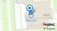 Компания Магазин бижутерии на ул. Агалатово на карте