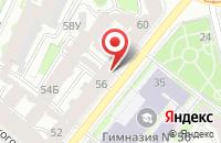 Схема проезда до компании Промо Плюс в Санкт-Петербурге