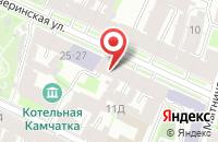 Схема проезда до компании Новая Манера в Санкт-Петербурге