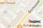 Схема проезда до компании Д Дистрибьюшен, ЗАО в Санкт-Петербурге
