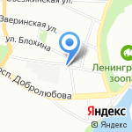 Breaking Bad на карте Санкт-Петербурга