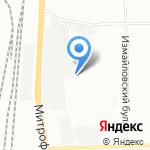 Мусор-off на карте Санкт-Петербурга