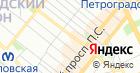 Промтехэксперт на карте