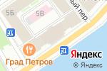 Схема проезда до компании Санкт-Петербургский союз ученых в Санкт-Петербурге