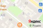 Схема проезда до компании Всероссийское общество инвалидов в Санкт-Петербурге