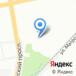 Финдвери Маркет на карте Санкт-Петербурга