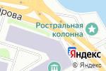 Схема проезда до компании Fitness House в Санкт-Петербурге