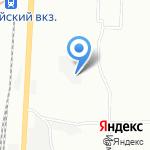 Ралор на карте Санкт-Петербурга