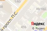 Схема проезда до компании Аудиторы Северной Столицы в Санкт-Петербурге