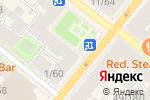 Схема проезда до компании Магазин оптики в Санкт-Петербурге
