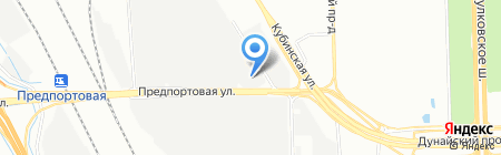 Samsung Sale на карте Санкт-Петербурга