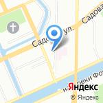Sercons на карте Санкт-Петербурга
