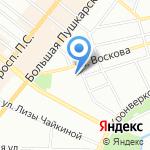 РимесСПб на карте Санкт-Петербурга