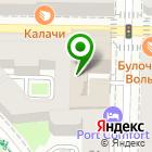 Местоположение компании Центр гражданской обороны Адмиралтейского района