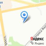 Служба ремонта инструмента на карте Санкт-Петербурга