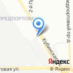 ManipulatoriArenda на карте Санкт-Петербурга
