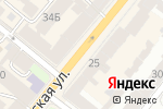 Схема проезда до компании Лента в Санкт-Петербурге