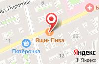 Схема проезда до компании Оптика Аметист в Санкт-Петербурге