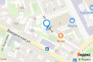 Сдается комната в Санкт-Петербурге м. Горьковская, улица Маркина, 10