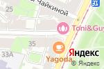 Схема проезда до компании Чистая жизнь в Санкт-Петербурге