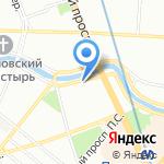 ECLADO LABORATORY на карте Санкт-Петербурга