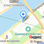 Liga estate на карте Санкт-Петербурга